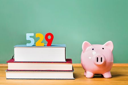 Get The Most Out Of Your State Sponsored 529 Plan
