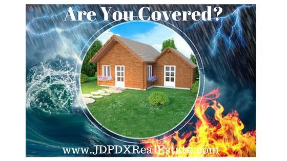 Home Insurance Myths For First Time Homebuyers