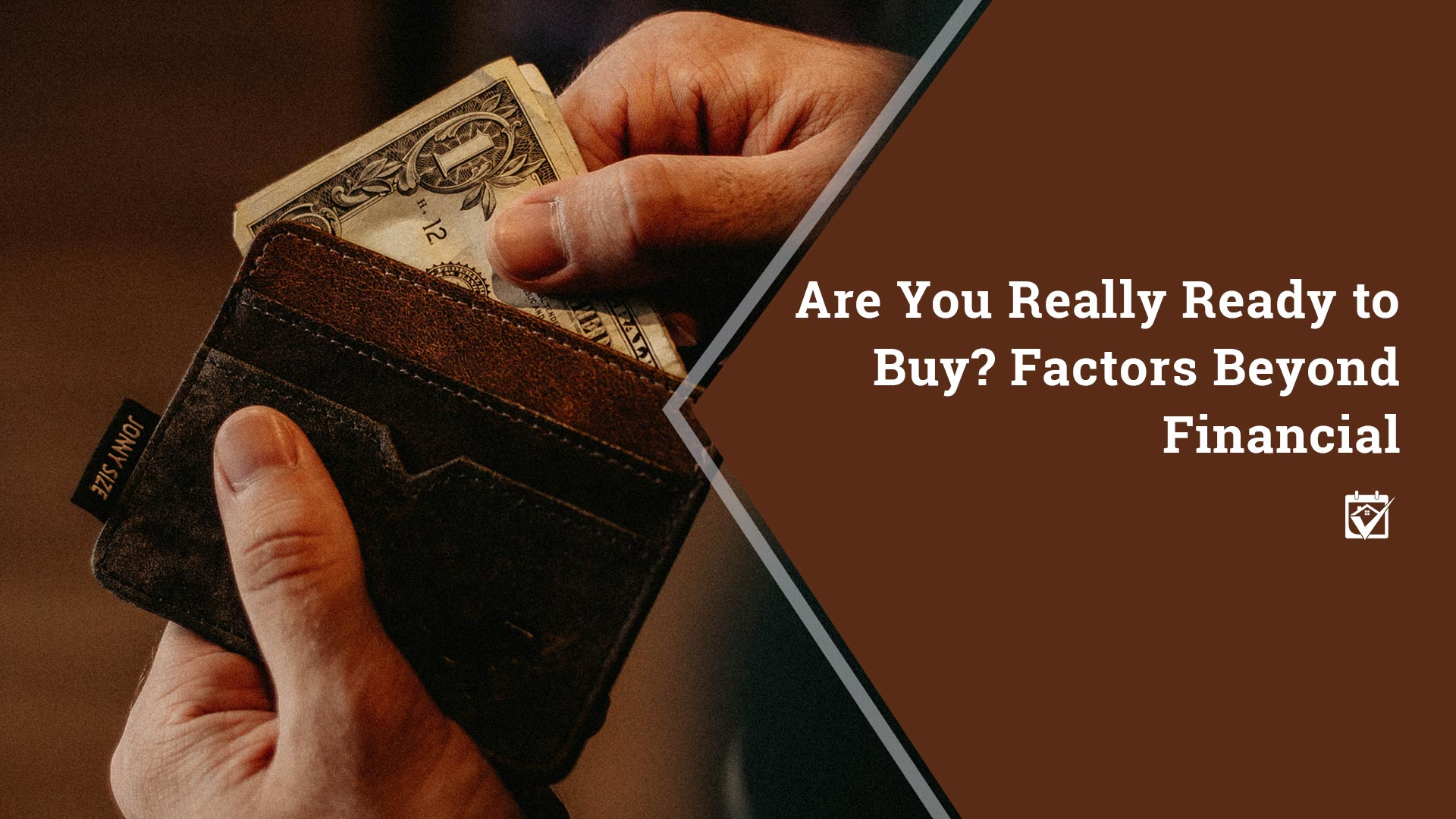 How To Make Sure You Are Ready To Buy A House First Time Home Buyer