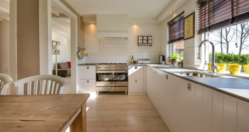 Make The Most Of Your Portland Kitchen Space!