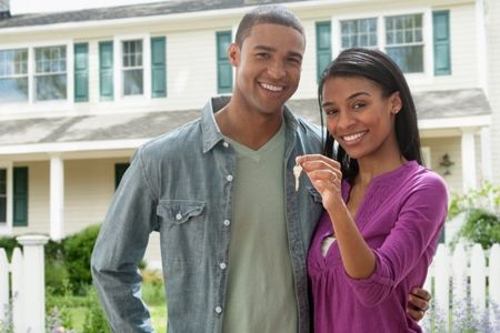 1st Time Home Buyers Are Knocking