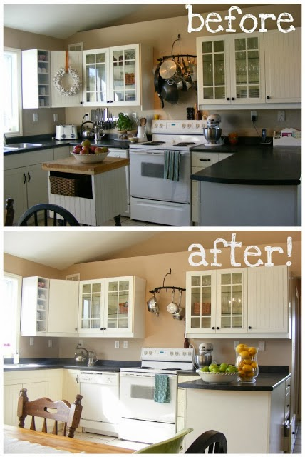 From Decorating To Staging