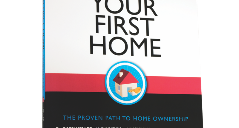 6 Steps to Home Ownership