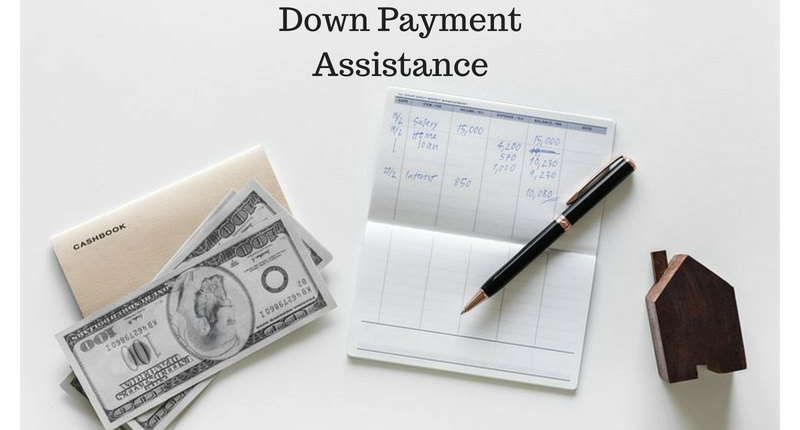 Research How to Find Down Payment Assistance Programs