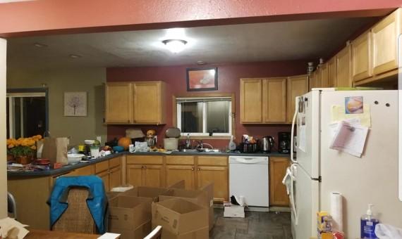 Before Kitchen 4